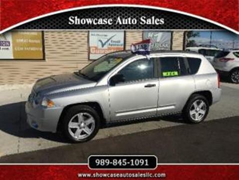 2009 Jeep Compass for sale in Chesaning, MI