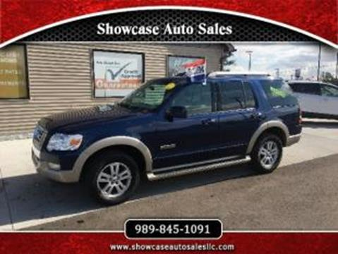 2006 Ford Explorer for sale in Chesaning, MI