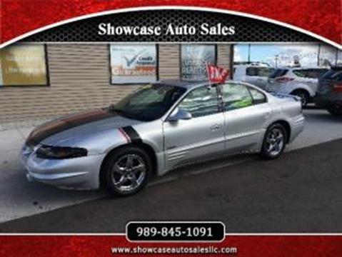 2002 Pontiac Bonneville for sale in Chesaning, MI