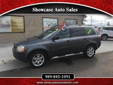 2005 Volvo XC90 for sale in Chesaning, MI