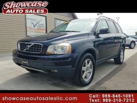 2007 Volvo XC90 for sale in Chesaning, MI