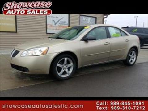 2007 Pontiac G6 for sale in Chesaning, MI