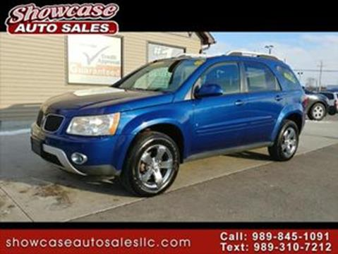 2008 Pontiac Torrent for sale in Chesaning, MI