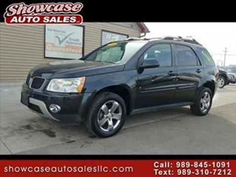 2009 Pontiac Torrent for sale in Chesaning, MI