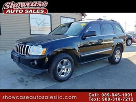 2006 Jeep Grand Cherokee for sale in Chesaning, MI