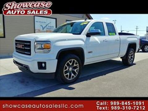 2015 GMC Sierra 1500 for sale in Chesaning, MI