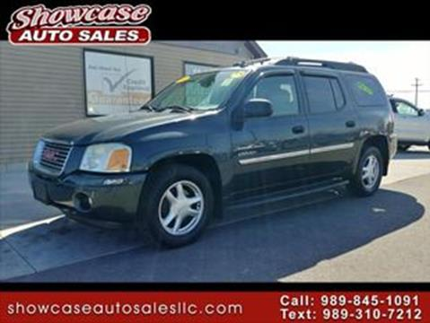 2006 GMC Envoy XL for sale in Chesaning, MI