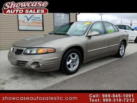 2000 Pontiac Bonneville for sale in Chesaning, MI
