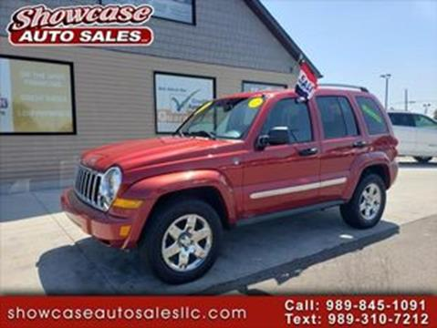 2006 Jeep Liberty for sale in Chesaning, MI
