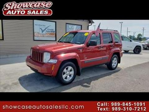 2010 Jeep Liberty for sale in Chesaning, MI