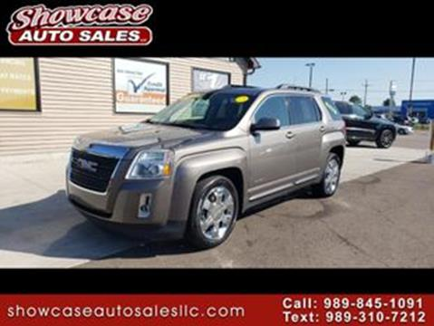 2011 GMC Terrain for sale in Chesaning, MI