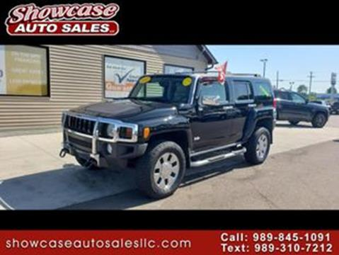 2007 HUMMER H3 for sale in Chesaning, MI