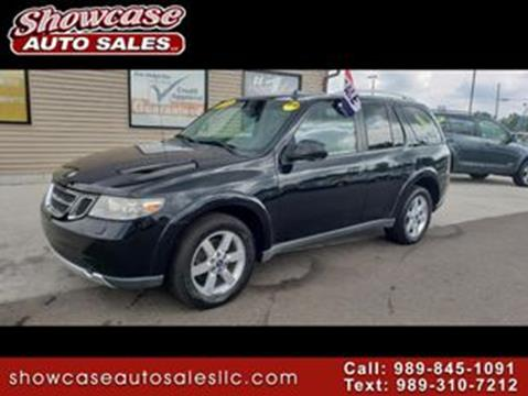 2009 Saab 9-7X for sale in Chesaning, MI