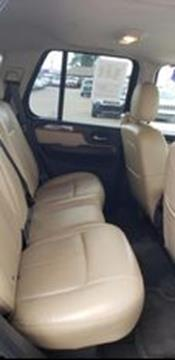 2009 Saab 9-7X