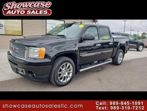 2008 GMC Sierra 1500 for sale in Chesaning, MI