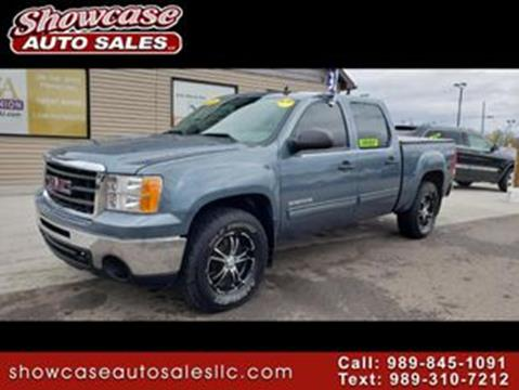 2010 GMC Sierra 1500 for sale in Chesaning, MI