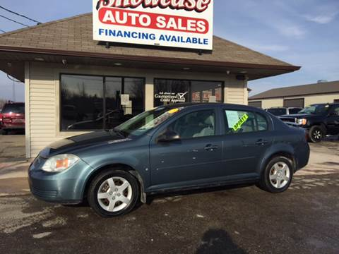 2006 Chevrolet Cobalt for sale in Chesaning, MI
