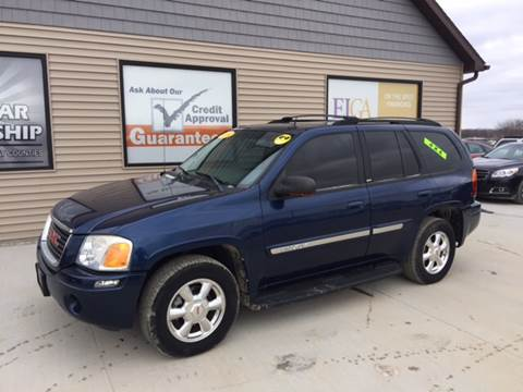 2004 GMC Envoy for sale in Chesaning, MI