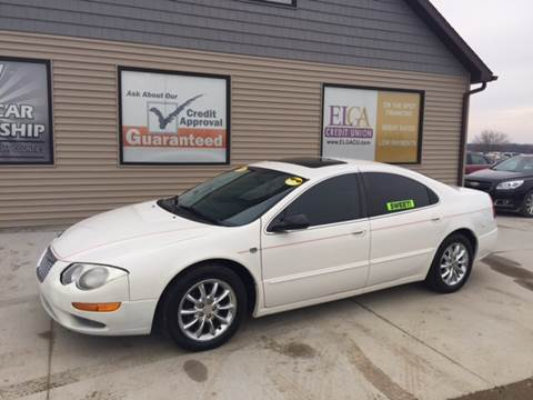 2004 Chrysler 300M for sale in Chesaning, MI