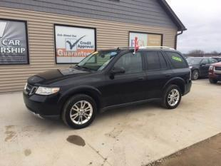 2008 Saab 9-7X for sale in Chesaning, MI