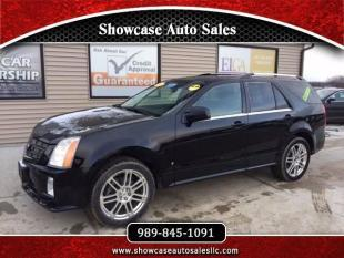 2008 Cadillac SRX for sale in Chesaning, MI