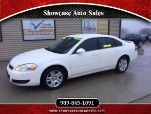 2006 Chevrolet Impala for sale in Chesaning, MI