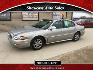 2004 Buick LeSabre for sale in Chesaning, MI