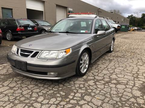 2003 Saab 9-5 for sale in Serving, NY