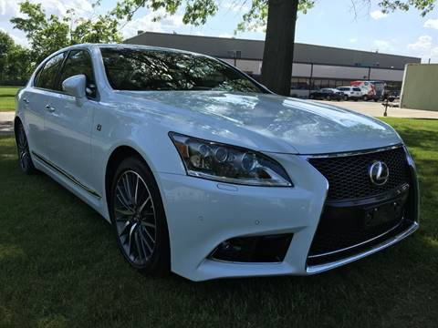 vehicles cars ls announcement texas seguin lexus