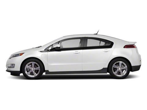 2012 Chevrolet Volt for sale in Concord, NH