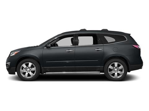 2014 Chevrolet Traverse for sale in Concord, NH
