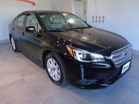 2015 Subaru Legacy for sale in Concord, NH