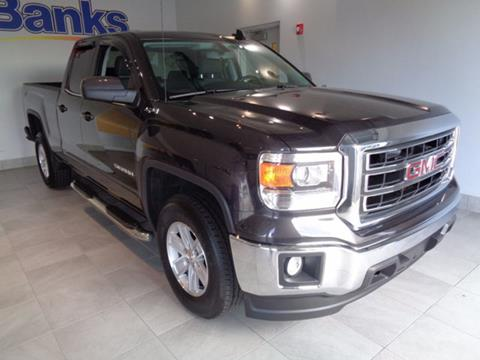 2015 GMC Sierra 1500 for sale in Concord, NH