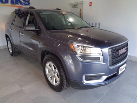 2014 GMC Acadia for sale in Concord, NH