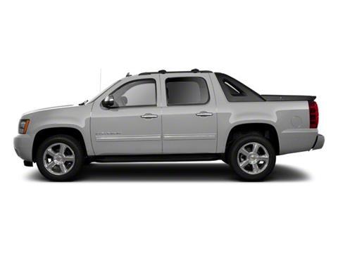 2013 Chevrolet Black Diamond Avalanche for sale in Concord, NH