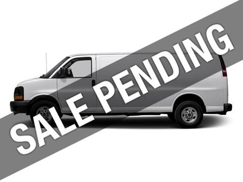 2015 GMC Savana Cargo for sale in Concord, NH