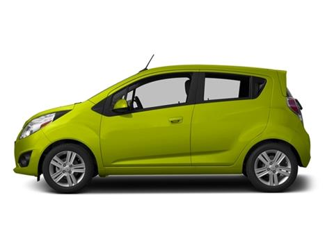 2013 Chevrolet Spark for sale in Concord, NH