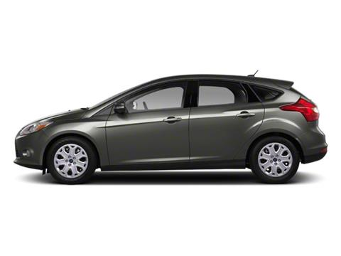 2012 Ford Focus for sale in Concord, NH