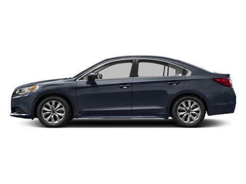 2016 Subaru Legacy for sale in Concord, NH