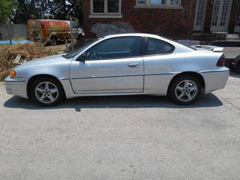 2003 Pontiac Grand Am for sale in Fort Worth, TX