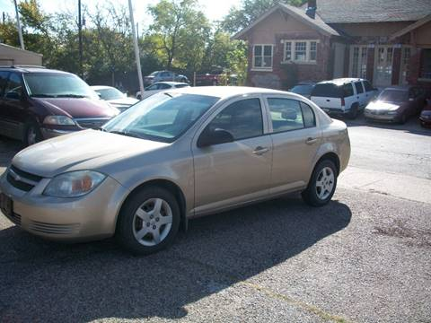 2006 Chevrolet Cobalt for sale in Fort Worth, TX