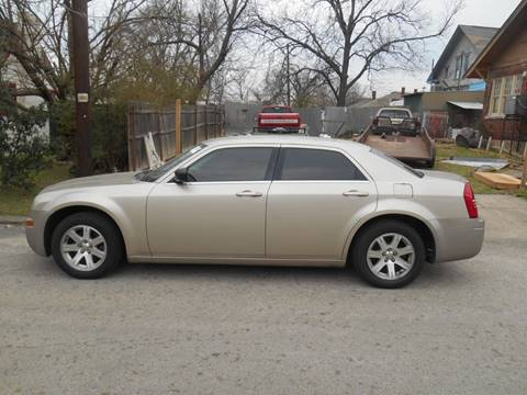 2008 Chrysler 300 for sale in Fort Worth, TX