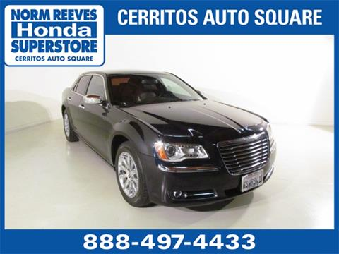 2011 Chrysler 300 for sale in Cerritos, CA