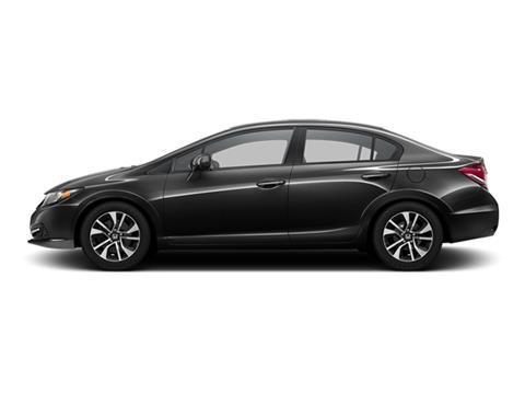 2013 Honda Civic for sale in Cerritos, CA