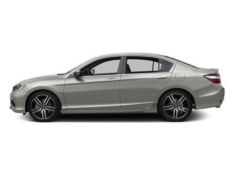 2016 Honda Accord for sale in Cerritos, CA