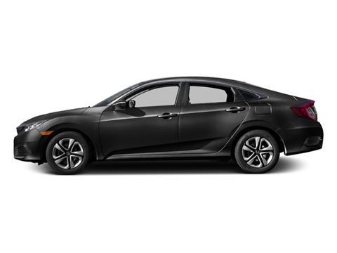 2016 Honda Civic for sale in Cerritos, CA