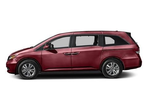 2016 Honda Odyssey for sale in Cerritos, CA