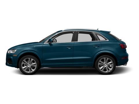 2016 Audi Q3 for sale in Cerritos, CA