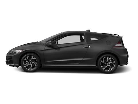 2016 Honda CR-Z for sale in Cerritos, CA