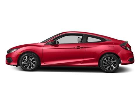 2017 Honda Civic for sale in Cerritos, CA